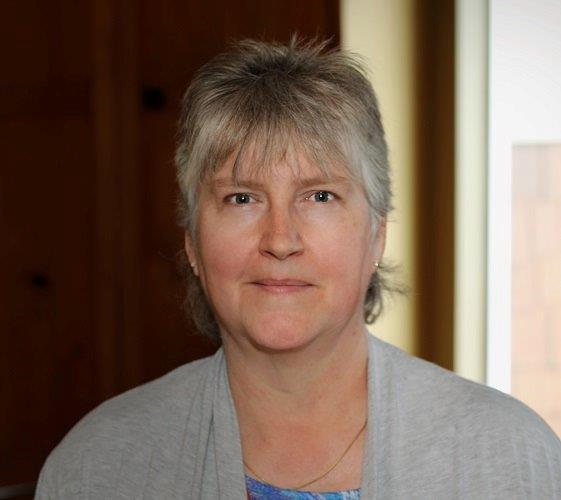 author Elizabeth Tritthart