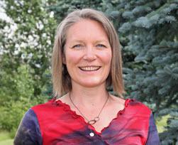 author Heidi Lea