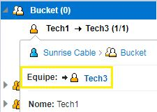 Resource hint in Resource Tree displays Tech3 assisting Tech2